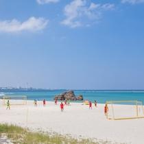 アラハビーチ(ARAHA BEACH)徒歩3分、海外リゾートの雰囲気です