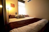 602 ベッドルーム1