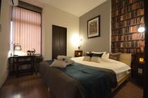 601 キングサイズベッドルーム