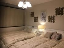 502 ベッドルーム1