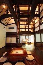 欅家(605号室)古民家一軒家タイプのお部屋です