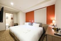 客室 ツインルーム 18平米 120センチ幅ベッド2台