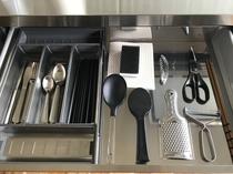 kitchen(備品)