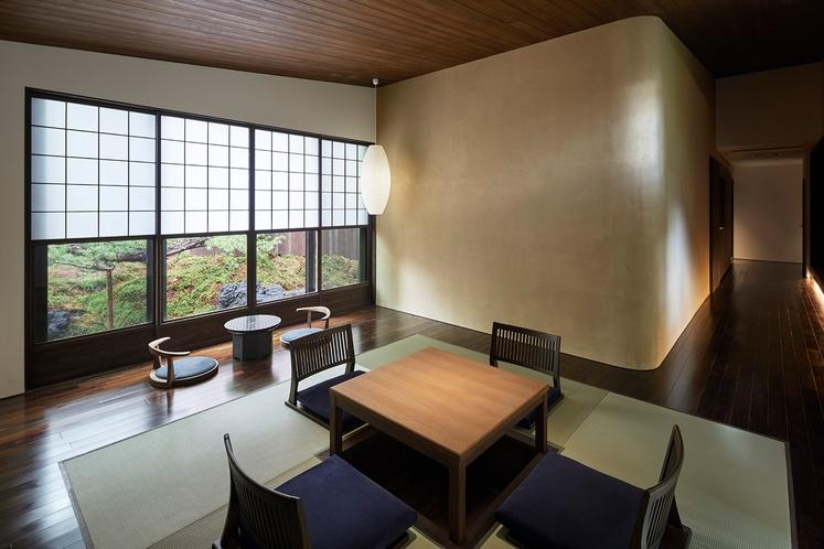 客室 TAKASAGO2