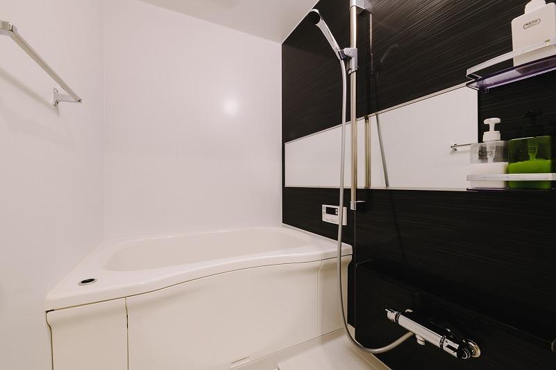 Bタイプ(浴室)