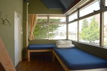 個室 森の部屋(4人部屋)