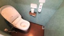 新型アラウーノのトイレ