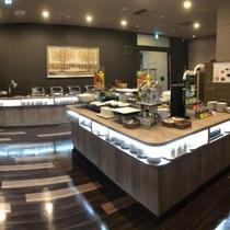 朝食レストラン「和み」 営業時間 6:30~9:00