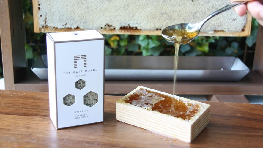 【Honeycomb】