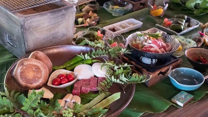【一棟貸し素泊まり】古民家文化財にご宿泊!田舎で味わう非日常 追加で選べる夕食オプションあり!