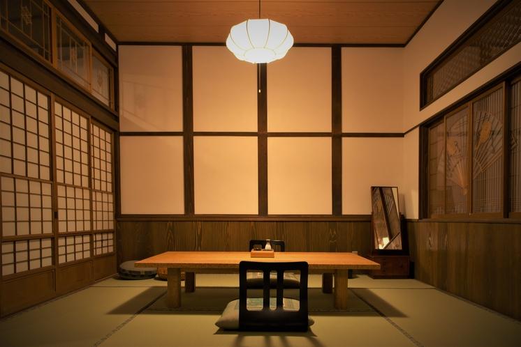 特別室和室(1)
