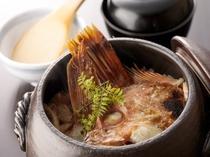 【御飯】土鍋炊きごはん