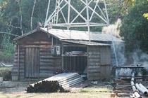 【源泉小屋】古湯白浜温泉郷でも数少ない源泉を保有する真の源泉宿です。