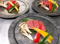 【焼き物】熊野牛ステーキ