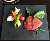 【焼き物】熊野牛フィレ肉