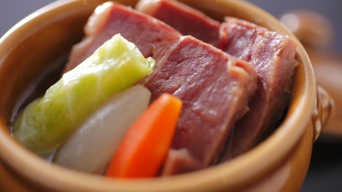 奈義ビーフのステーキ&すき焼付き牛づくし懐石コース(シェフズダイニング 咲楽)