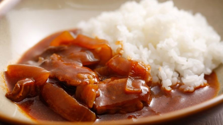 【朝食ブッフェ+セレクトメニュー】ホテル特製ハヤシライス(対象のお客様専用です)