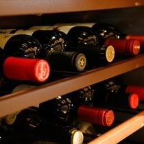 """【シェフズダイニング""""咲楽""""】地酒や地ビール、各種ワインもお料理に合わせて"""
