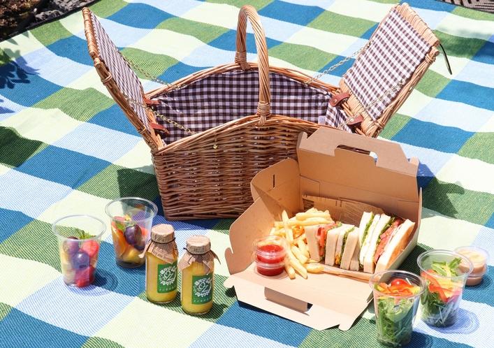 ピクニックパッケージ