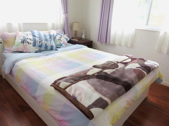 寝室2-1