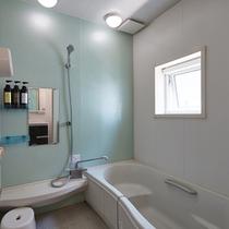 【2F】バスルーム