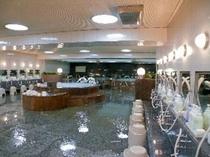 別館ニコーリフレ大浴場