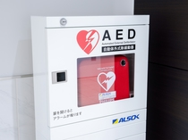 AED(1F)