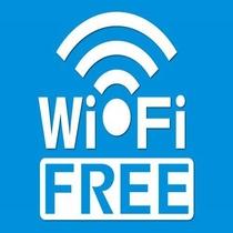高速Wi-Fi 完備!