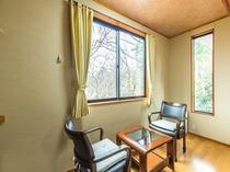 和室1〜4人部屋(バス無し・トイレ有)