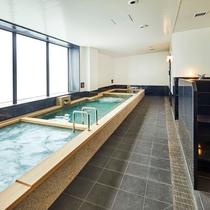 宿泊者専用の大浴場(女性側イメージ)