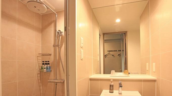【ホテルステイ】24時間ステイ★24時間いつでもチェックイン可能♪大浴場・サウナ・フィットネス
