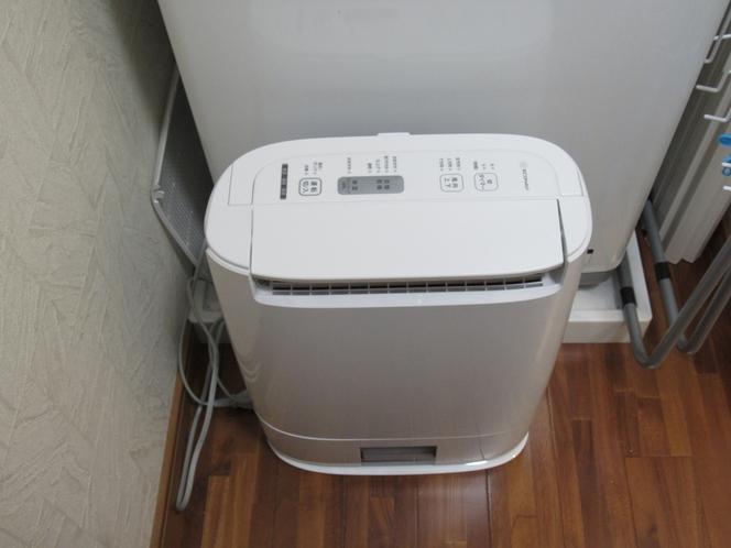 室内乾燥機