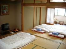 部屋 和室16畳