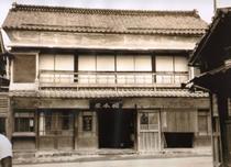 昭和の初めころの国本屋