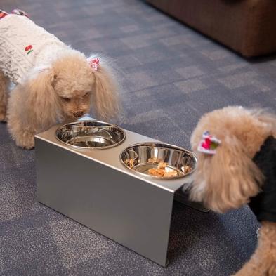 【シルバーアワード2020受賞記念】特別料理と露天風呂付客室で愛犬とゆったりリゾートステイ♪