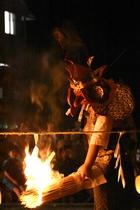 小菅神社の祭事