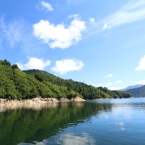 景観_奥只見湖4