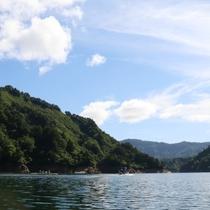 景観_奥只見湖3