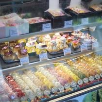 【りんごカフェ】沖縄の食材を使ったマカロンはりんごカフェでしか味わえません♪