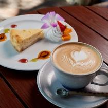 【fuu cafe】 こだわりの詰まった自家焙煎のコーヒーと自家製ケーキ