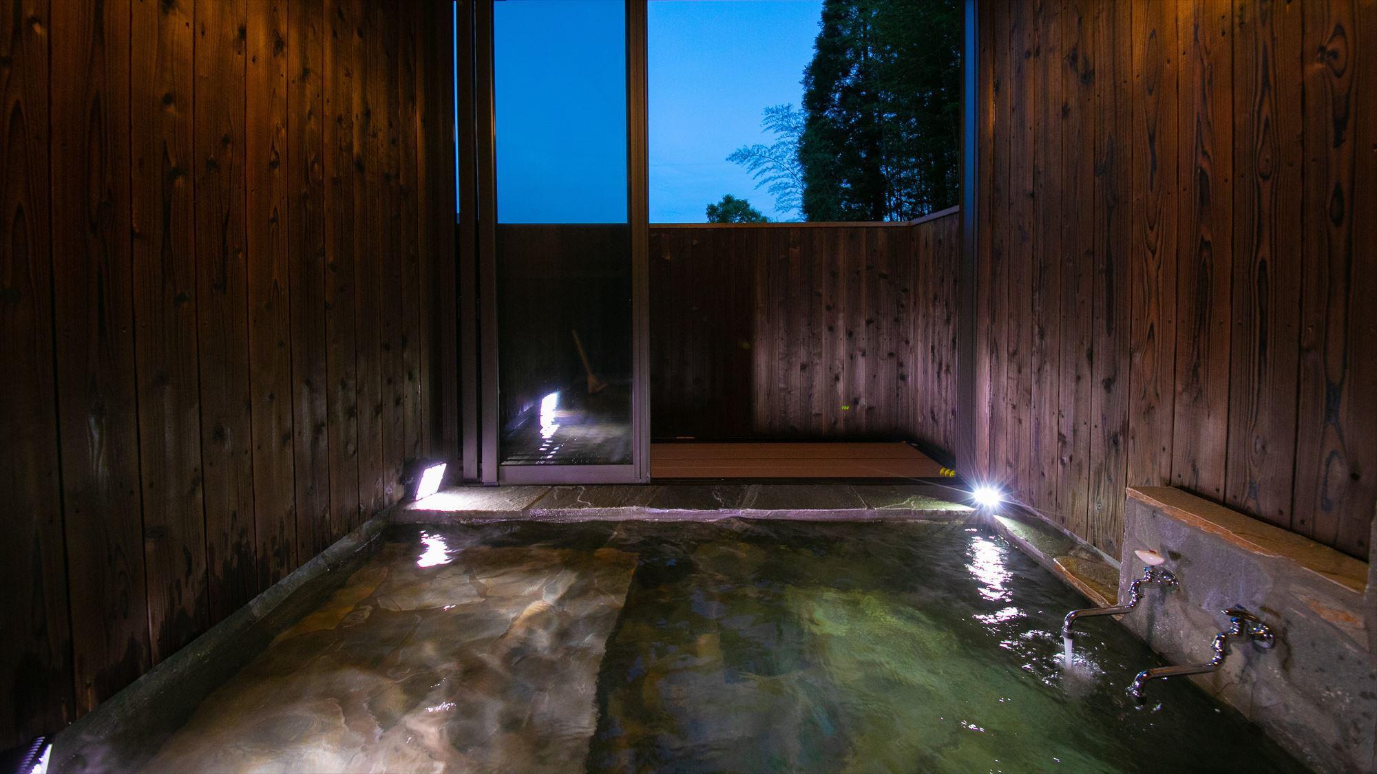 客室風呂イメージ