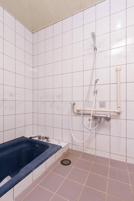 2階 浴室2