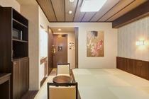 和室3名 部屋写真3