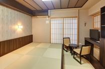 和室3名 部屋写真1