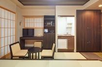 和室3名 部屋写真4
