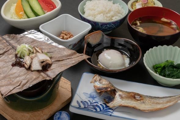 【やまびこ館】飛騨牛陶板焼付き☆ほっこり田舎料理<ぎふ旅>