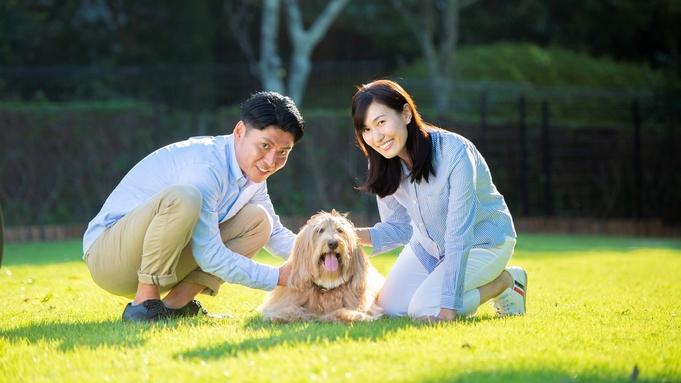 【愛犬1頭無料&5%オフ】 毎月11日、12日はわんわん&ワンズの日♪スタンダード本格フレンチ