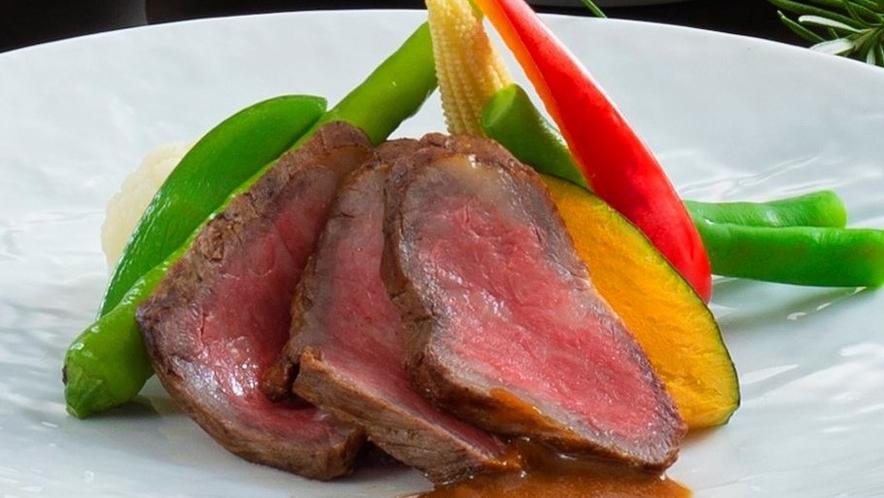 本格フレンチ~肉料理~