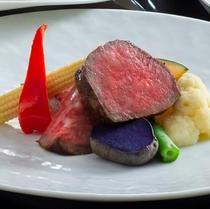 特選フレンチ~肉料理~