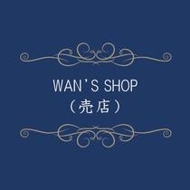 WAN'S SHOP(売店)